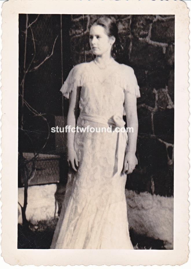 Alice Lydia Gilbert Siddall Stray