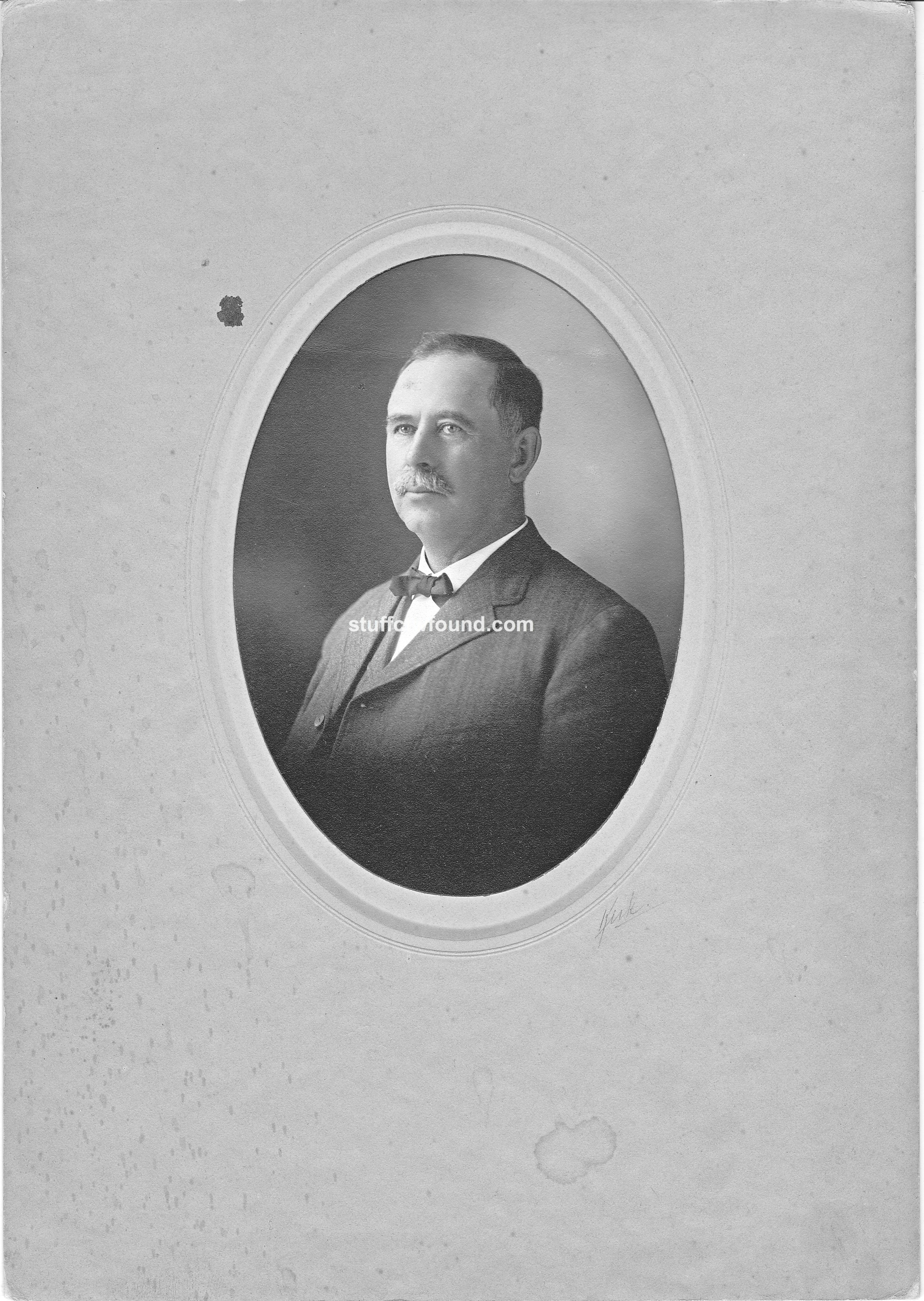 C H Young front