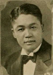 1928 Harry A Tokita