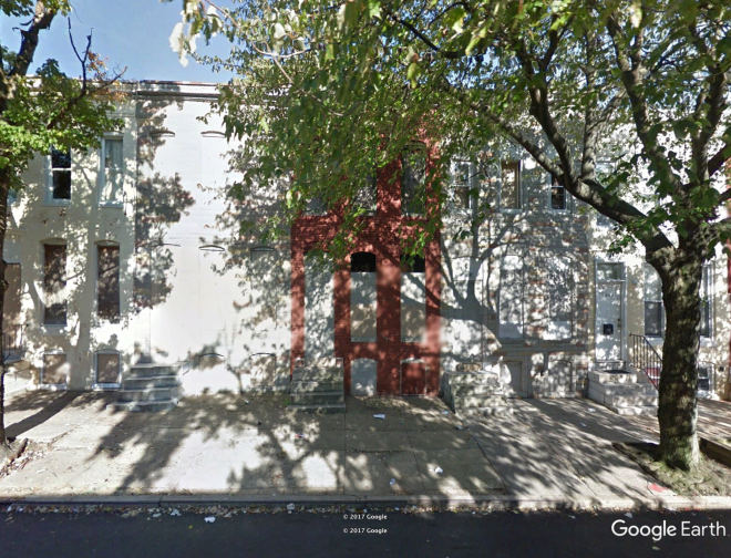 1529 (white) 1527 (red) Holbrook Street.png