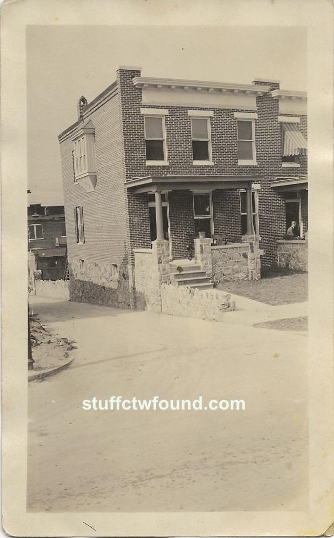 1614 Chilton Avenue 1