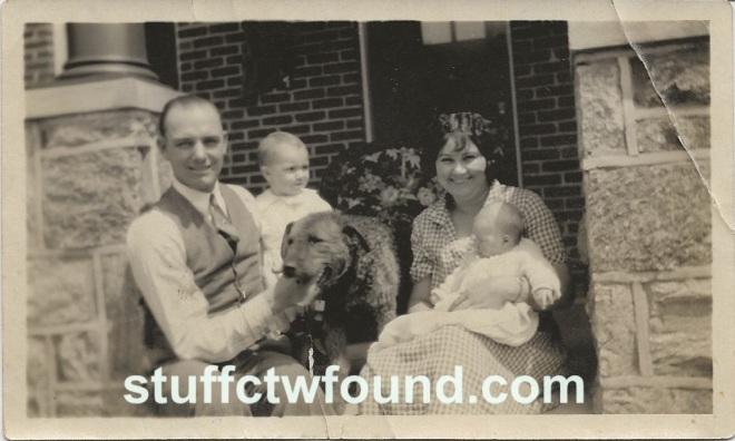 Rommel Family
